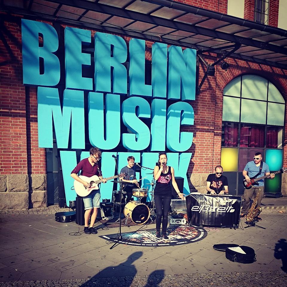 Musical Berlin Berlin