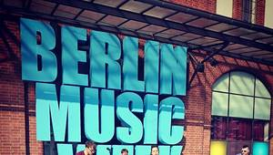 IT'S A WRAP: FIFTH BERLIN MUSIC WEEK A RESOUNDING SUCCESS